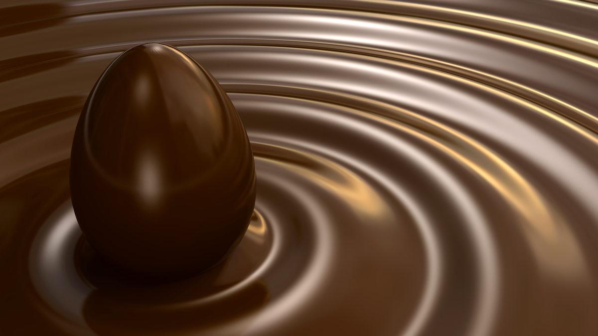 De pure kracht van chocolade